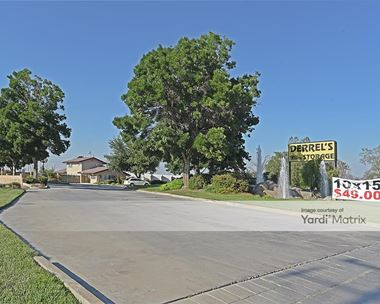 Storage Units for Rent available at 13952 Rosedale Hwy, Bakersfield, CA 93314 Photo Gallery 1