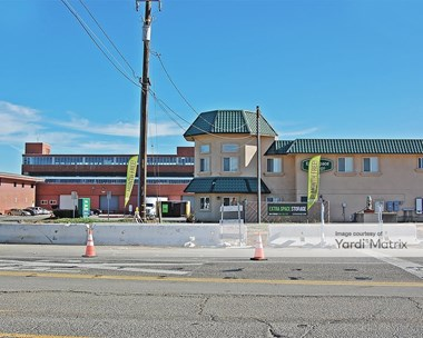 Storage Units for Rent available at 787 East 11th Street, Tracy, CA 95304 Photo Gallery 1