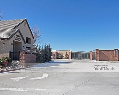 Storage Units for Rent available at 5255 Longley Lane, Reno, NV 89511 Photo Gallery 1