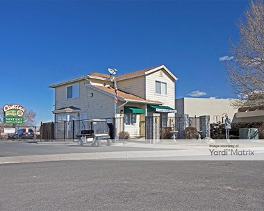 Storage Units for Rent available at 95 Green Acres Drive, Reno, NV 89511 Photo Gallery 1