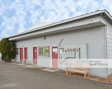 Storage Units for Rent available at 333 South Carson Meadow Drive, Carson City, NV 89701 Photo Gallery 1
