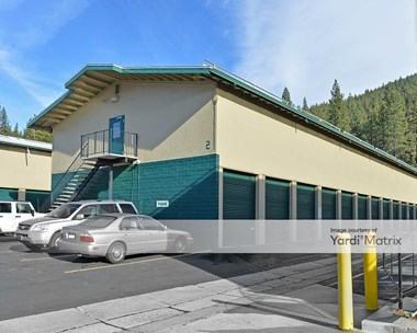 Storage Units for Rent available at 1060 Tahoe Blvd, Incline Village, NV 89451 Photo Gallery 1