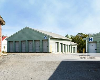 Storage Units for Rent available at 21 Lake Shore Drive, Fleetwood, PA 19522 Photo Gallery 1