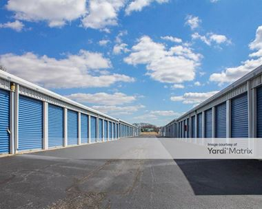 Storage Units for Rent available at 820 North Delsea Drive, Vineland, NJ 08360 Photo Gallery 1