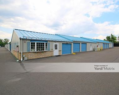 Storage Units for Rent available at 1660 Kendarbren Drive, Jamison, PA 18929 Photo Gallery 1