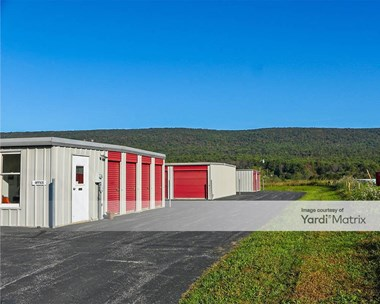 Storage Units for Rent available at 122 Windsor Avenue, Hamburg, PA 19526 Photo Gallery 1