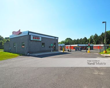Storage Units for Rent available at 3022 Route 38, Mount Laurel, NJ 08054 Photo Gallery 1