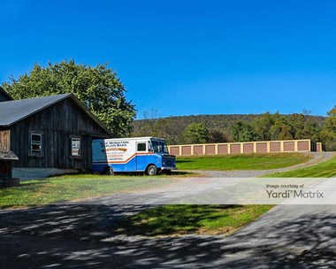 Storage Units for Rent available at 3396 Mountain Road, Hamburg, PA 19526 Photo Gallery 1