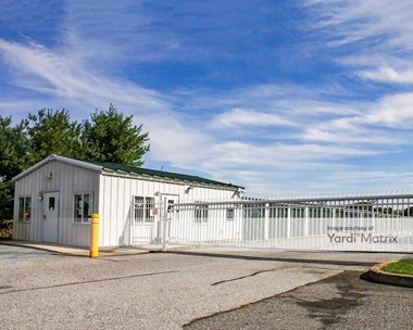 Storage Units for Rent available at 816 South Broadway, Pennsville, NJ 08070 Photo Gallery 1