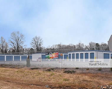 Storage Units for Rent available at 809 South Main Street, Troutman, NC 28166 Photo Gallery 1