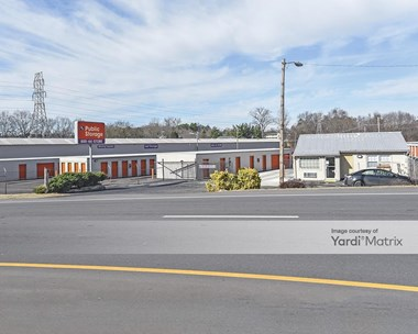 Storage Units for Rent available at 1079 Concord Pkwy North, Concord, NC 28027 Photo Gallery 1