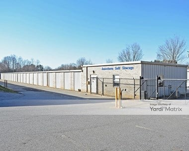 Storage Units for Rent available at 692 Jonestown Road, Winston Salem, NC 27103 Photo Gallery 1