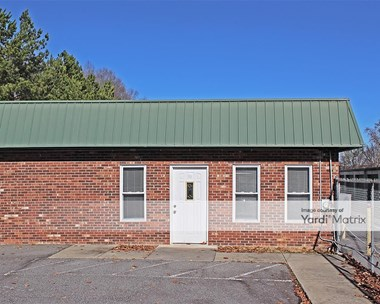 Storage Units for Rent available at 6030 Gun Club Road, Winston-Salem, NC 27103 Photo Gallery 1