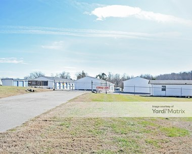 Storage Units for Rent available at 317 1 Trindale Road, Archdale, NC 27263 Photo Gallery 1