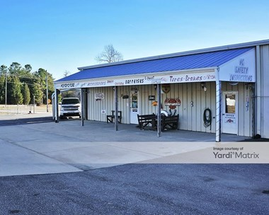 Storage Units for Rent available at 3243 North Carolina Highway 54, Graham, NC 27253 Photo Gallery 1