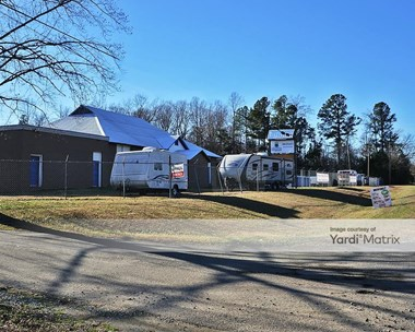 Storage Units for Rent available at 2927 South NC Highway 54, Haw River, NC 27258 Photo Gallery 1
