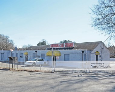 Storage Units for Rent available at 2980 Sprague Court, Winston Salem, NC 27107 Photo Gallery 1