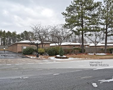 Storage Units for Rent available at 106 Northgate Court, High Point, NC 27265 Photo Gallery 1