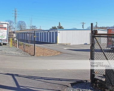 Storage Units for Rent available at 2790 Griffith Road, Winston Salem, NC 27103 Photo Gallery 1