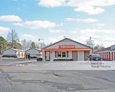 Storage Units for Rent available at 951 North Main Street, Lexington, NC 27292 Photo Gallery 1