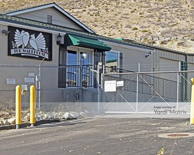 Storage Units for Rent available at 750 Old Clear Creek Road, Carson City, NV 89705 Photo Gallery 1