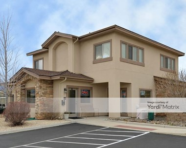 Storage Units for Rent available at 901 Airport Road, Minden, NV 89423 Photo Gallery 1