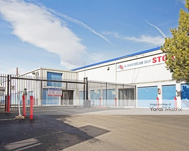 Storage Units for Rent available at 2075 Valley Road, Reno, NV 89512 Photo Gallery 1
