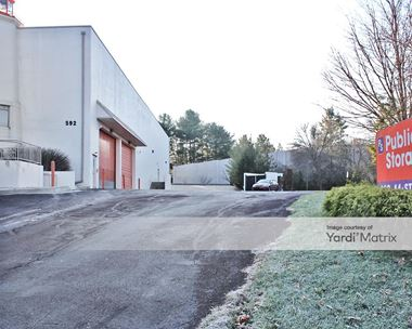Storage Units for Rent available at 592 Swedesford Road, Berwyn, PA 19312 Photo Gallery 1