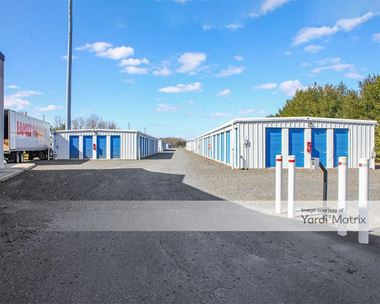 Storage Units for Rent available at 714 South Harding Hwy, Buena, NJ 08310 Photo Gallery 1