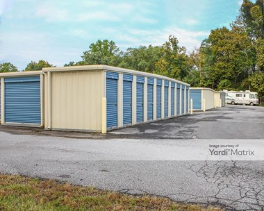 Storage Units for Rent available at 333 East Lea Blvd, Wilmington, DE 19802 Photo Gallery 1