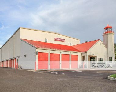 Storage Units for Rent available at 370 Commerce Blvd, Fairless Hills, PA 19030 Photo Gallery 1