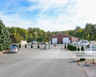 Storage Units for Rent available at 124 East Bertolet Place, Reading, PA 19605 Photo Gallery 1