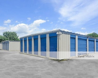 Storage Units for Rent available at 250 Broad Street, Carneys Point, NJ 08069 Photo Gallery 1