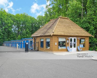 Storage Units for Rent available at 318 Woodbury-Glassboro Road, Woodbury Heights, NJ 08097 Photo Gallery 1