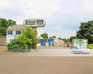 Storage Units for Rent available at 8343 Bristol Pike, Levittown, PA 19054 Photo Gallery 1