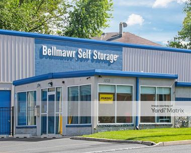 Storage Units for Rent available at 1070 Kings Hwy, Bellmawr, NJ 08031 Photo Gallery 1