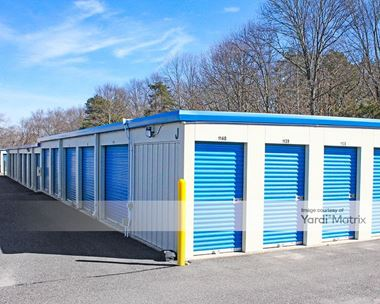 Storage Units for Rent available at 640 North Black Horse Pike, Williamstown, NJ 08094 Photo Gallery 1
