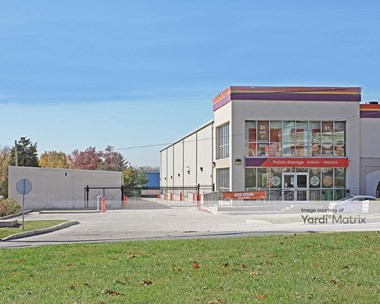 Storage Units for Rent available at 2112 West Main Street, Norristown, PA 19403 Photo Gallery 1