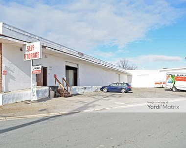 Storage Units for Rent available at 3410 Dominion Street, Winston-Salem, NC 27105 Photo Gallery 1