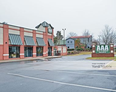 Storage Units for Rent available at 5501 West Friendly Avenue, Greensboro, NC 27410 Photo Gallery 1