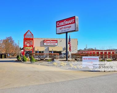 Storage Units for Rent available at 2365 South Church Street, Murfreesboro, TN 37130 Photo Gallery 1