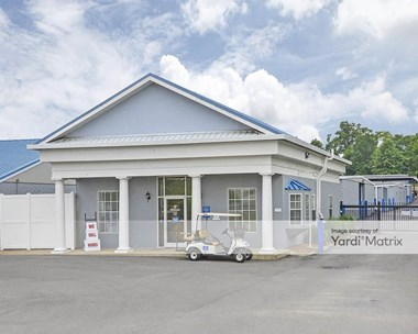 Storage Units for Rent available at 63 New Shackle Island Road, Hendersonville, TN 37075 Photo Gallery 1