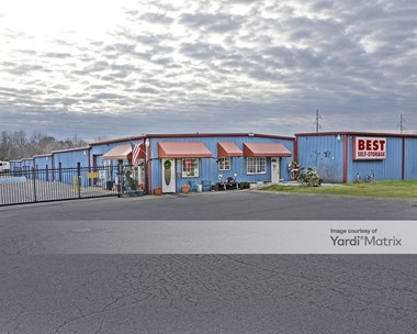 Storage Units for Rent available at 8025 Old Nashville Hwy, Murfreesboro, TN 37129 Photo Gallery 1