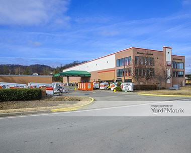 Storage Units for Rent available at 1691 Mallory Lane, Brentwood, TN 37027 Photo Gallery 1