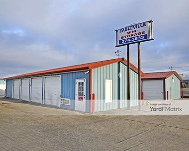 Storage Units for Rent available at 309 South Main Street, Eagleville, TN 37060 Photo Gallery 1