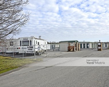 Storage Units for Rent available at 7130 Nolensville Road, Nolensville, TN 37135 Photo Gallery 1