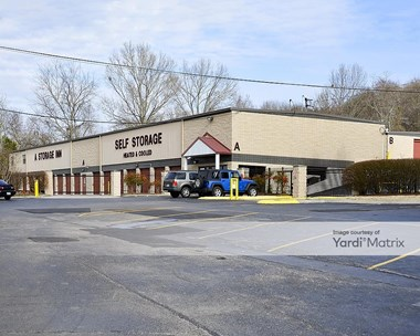 Storage Units for Rent available at 600 Old Hickory Blvd, Nashville, TN 37209 Photo Gallery 1