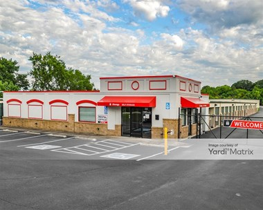 Storage Units for Rent available at 400 Quarry Loop Road, Mt Juliet, TN 37122 Photo Gallery 1