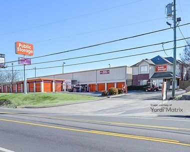 Storage Units for Rent available at 6117 Charlotte Pike, Nashville, TN 37209 Photo Gallery 1