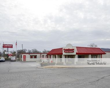 Storage Units for Rent available at 4815 Trousdale Drive, Nashville, TN 37220 Photo Gallery 1
